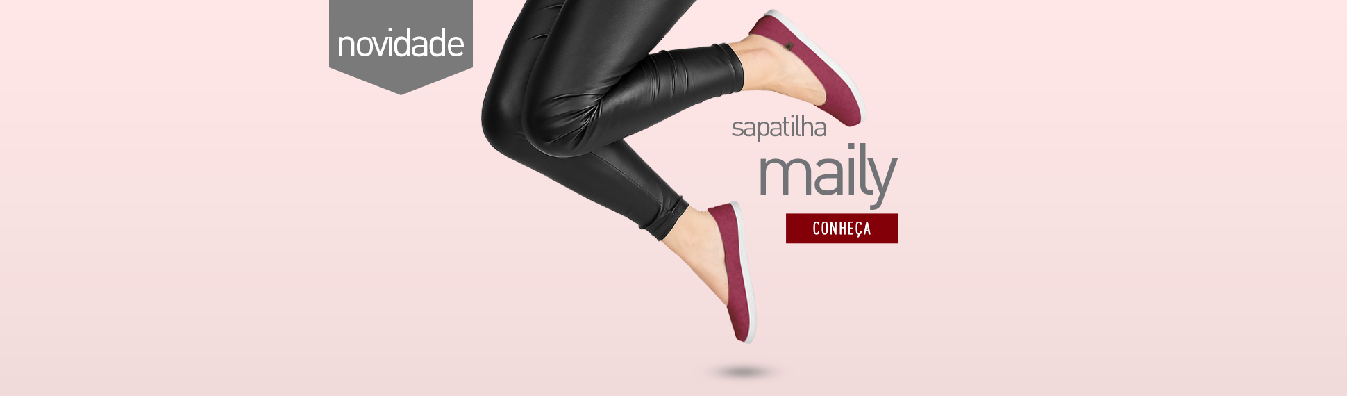Sapatilha Maily